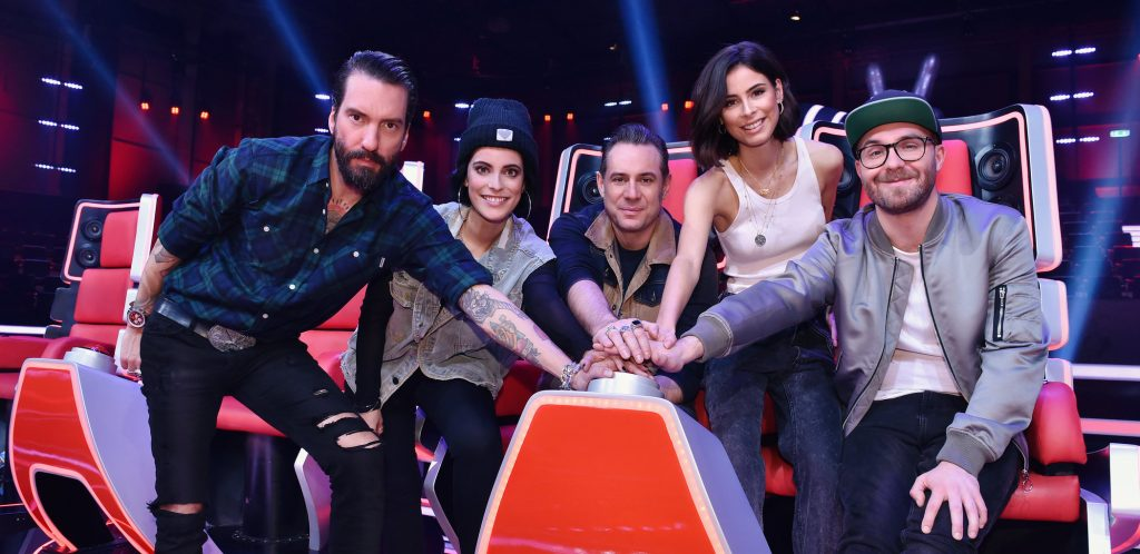 Mehr Coaches, mehr Talente, mehr ,The Voice Kids'