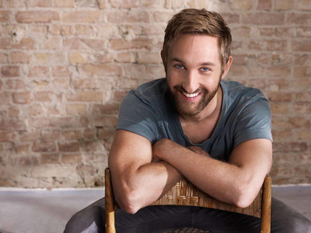 Neuzugang beim Marktführer: Moderator Daniel Boschmann verstärkt das SAT.1-Frühstücksfernsehen