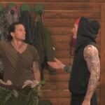 Big Brother 2020 - Denny sucht das Gespräch mit René