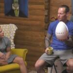 Big Brother 2020 - Cedric und Denny finden Renés Verhalten nicht gut