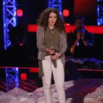 The Voice Kids 2016 - Samira
