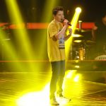 The Voice Kids 2017 - Malte