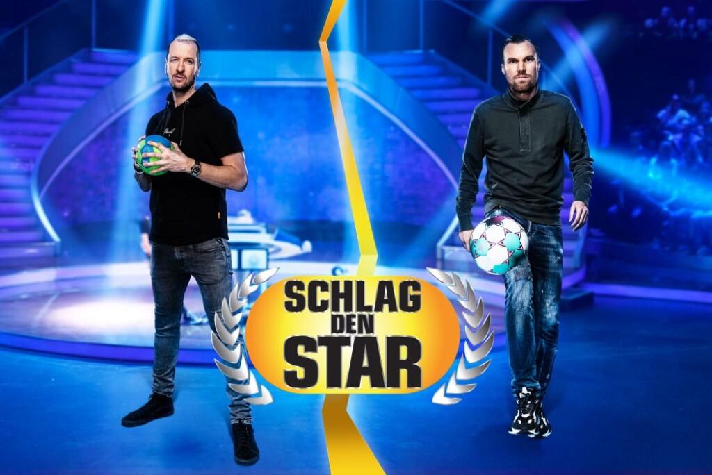 """Das letzte Spiel seiner Profi-Karriere: Kevin Großkreutz fordert Pascal Hens zum Duell bei """"Schlag den Star"""" am Samstag auf ProSieben."""