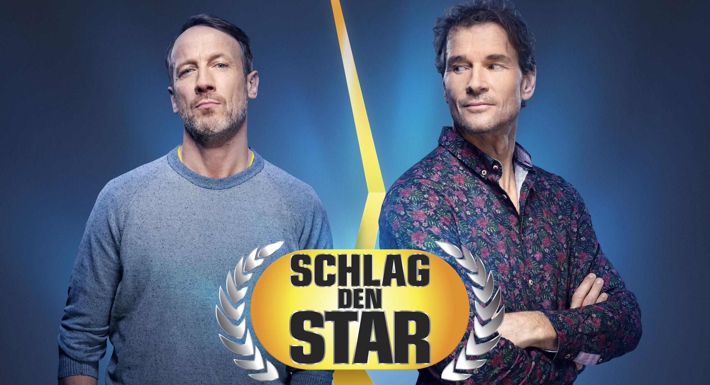 Schlag Den Star Jens Lehmann