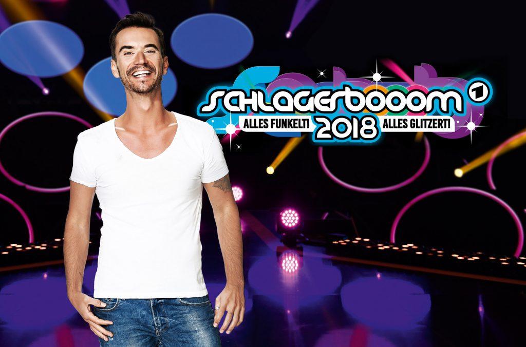 Über 12.000 Fans feiern mit Florian Silbereisen die TV-Schlagershow des Jahres – mit ganz vielen Schlagern zum Mitsingen!