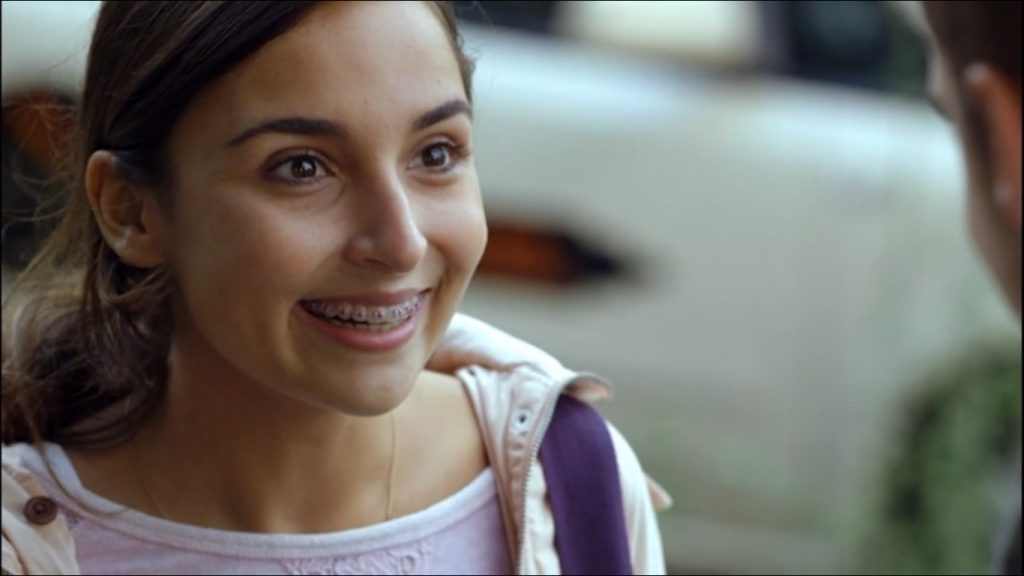 """Letztmalig ist die Schauspielerin als """"Selma"""" in Folge 6085 am 14.09.2016 bei """"Gute Zeiten, schlechte Zeiten"""" auf RTL zu sehen."""