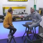 Big Brother 2020 - Jade und Serkan sprechen über ihre Situation