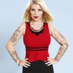 Big Brother Bewohner 2015 – Sharon