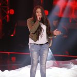 The Voice Kids 2016 - Shayene