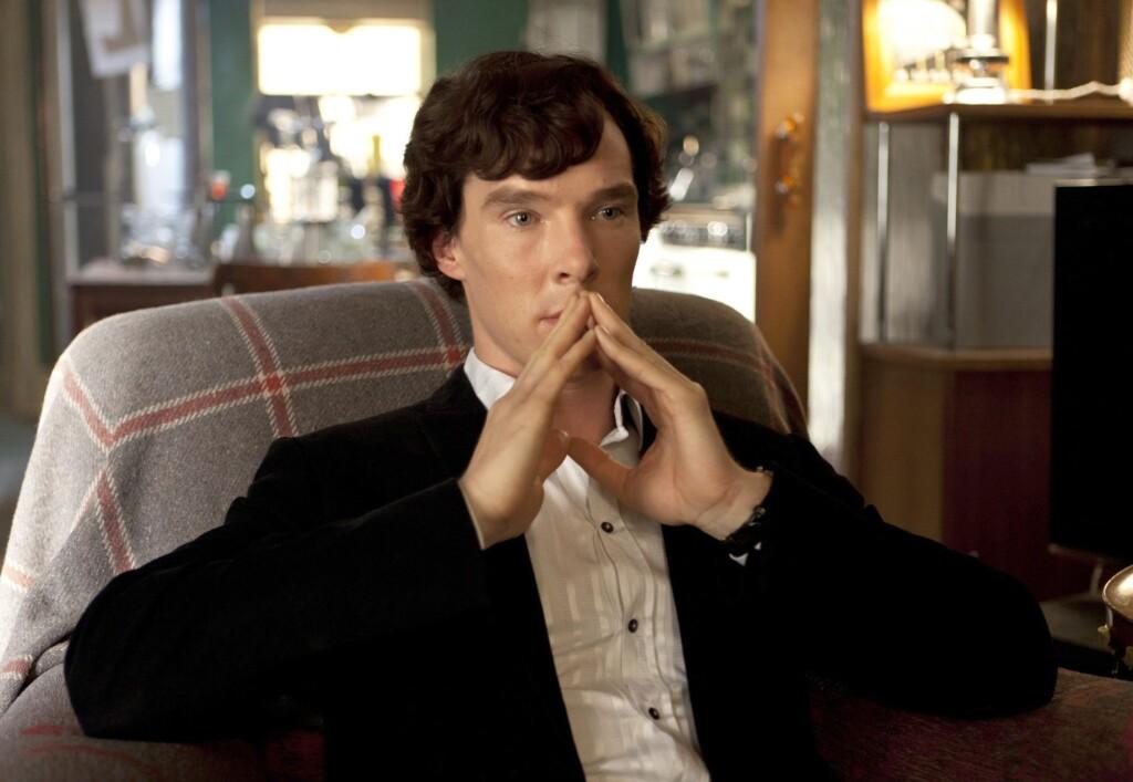 Sherlock Ard