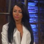 Big Brother Tag 36 - Lusy bei der offenen Nominierung