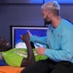 Promi Big Brother 2021 Show 10 – Rafi spricht Papis Mut zu