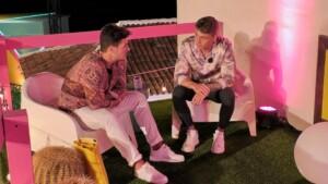 Love Island 2021 Tag 11 - Adriano und Fynn