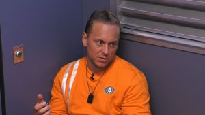 Promi Big Brother 2021 Show 11 - Danny findet Ina toll