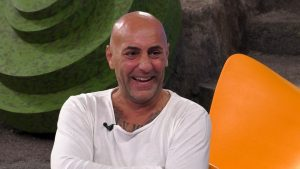 Promi Big Brother 2021 Show 11 - Paco Steinbeck