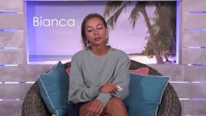 Love Island 2021 Tag 12 - Bianca ist unfassbar traurig