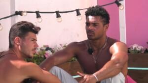 Love Island 2021 Tag 12 - Adriano sucht Rat bei Amadu
