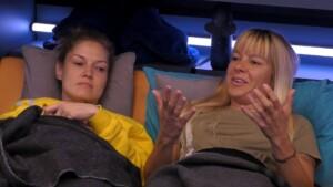 Promi Big Brother 2021 Show 12 - Babs kannte Daniela vorher nicht