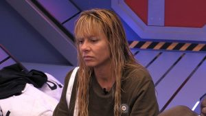 Promi Big Brother 2021 Show 13 - Babs ist traurig