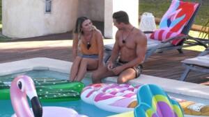 Love Island 2020 Tag 13 - Granate Michele und Josua kommen sich näher