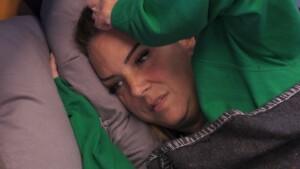 Promi Big Brother 2021 Show 13 - Daniela erzählt Payton von ihren eigenen Erfahrungen