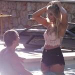 Love Island 2020 Tag 13 - Zwischen Sandra und Henrik knistert es gewaltig