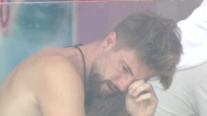 Love Island 2021 Tag 14 - Domenik weint um Lisa