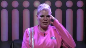 Promi Big Brother 2021 Show 14 - Melanie weint im Sprechzimmer