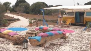 Love Island 2021 Tag 15 - Lisa sieht die Granaten ankommen