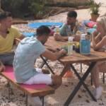Love Island 2021 Tag 15 – Lisa lernt Maurice, Dominik und Mo kennen