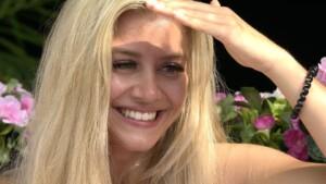 Love Island 2020 Tag 15 - Chiara mag Melvin