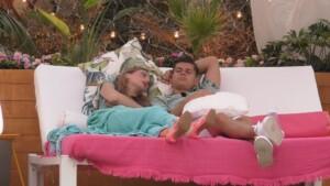 Love Island 2021 Tag 15 - Krise bei Isabell und Robin