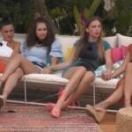 Love Island 2021 Tag 15 – Jess, Kendra, Isabell und Andrina
