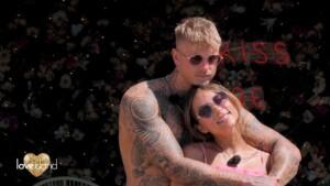 Love Island 2021 Tag 15 - Paco und Bianca