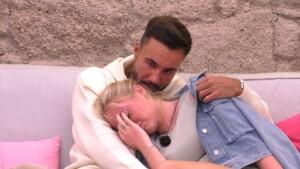 Love Island 2021 Tag 16 - Was will Alex?