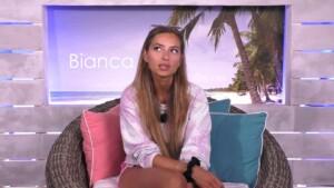 Love Island 2021 Tag 17 - Bianca denkt noch immer an Adriano