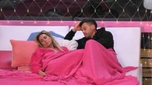 Love Island 2021 Tag 17 - Nicole und Dennis versuchen ihren Streit zu klären