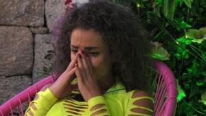 Love Island 2021 Halbfinale - Julia ist fassungslos