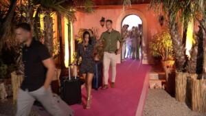 Love Island 2020 Tag 19 - Luca, Nathalia und Tobias sind raus