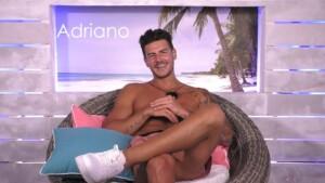 Love Island 2021 Tag 2 - Adriano