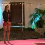 Love Island 2021 Tag 2 – Livia verkündet für wen sie sich entschieden hat