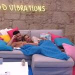 Love Island 2021 Tag 2 – Dennis und Nicole