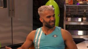Promi Big Brother 2021 Show 2 - Rafi Rachek lästert