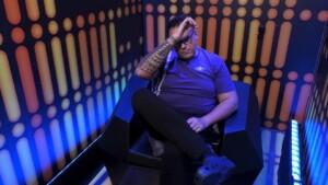 Promi Big Brother 2021 Show 2 - Daniel Kreibich geht aus gesundheitlichen Gründen