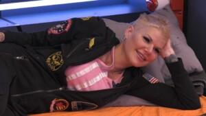 Promi Big Brother 2021 Show 2 - Melanie Müller über ihre Ehe
