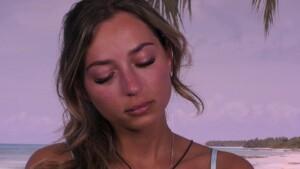 Love Island 2021 Tag 3 - Bianca ist traurig