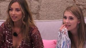 Love Island 2021 Tag 3 - Bianca und Greta freuen sich auf die neuen männlichen Granaten