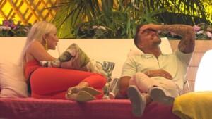 Love Island 2021 Tag 3 - Lena konfrontiert Jannik