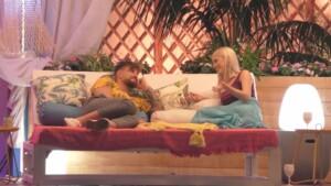 Love Island 2021 Tag 3 - Domenik und Lisa finden sich gut