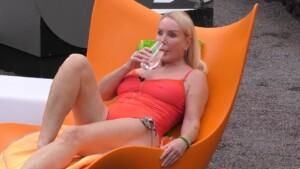 Promi Big Brother 2021 Show 3 - Heike Maurer